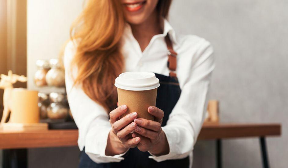 кофе против covid