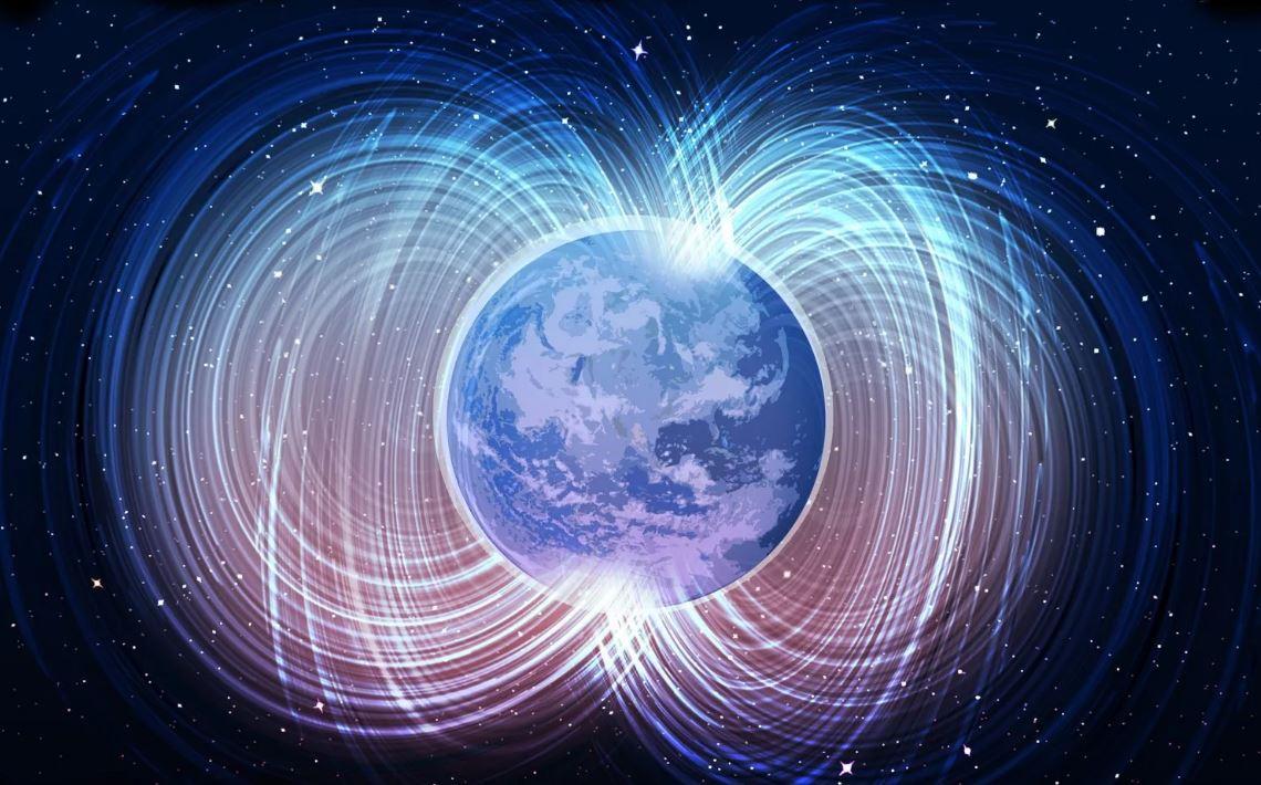 цикл магнитного поля