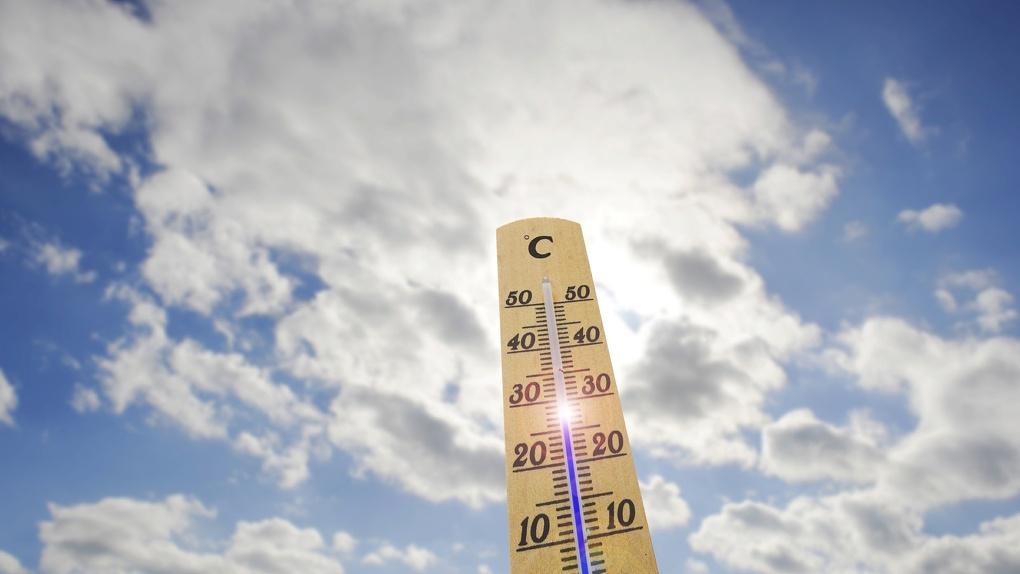Июль 2021 года был самым жарким месяцем на Земле