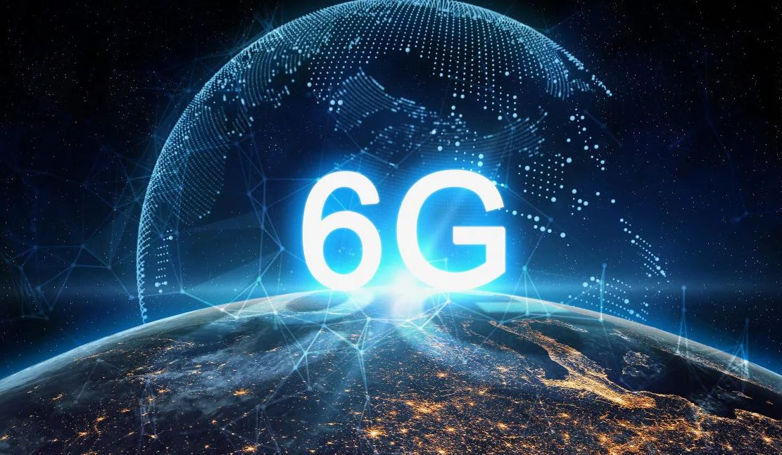 сигнал 6G