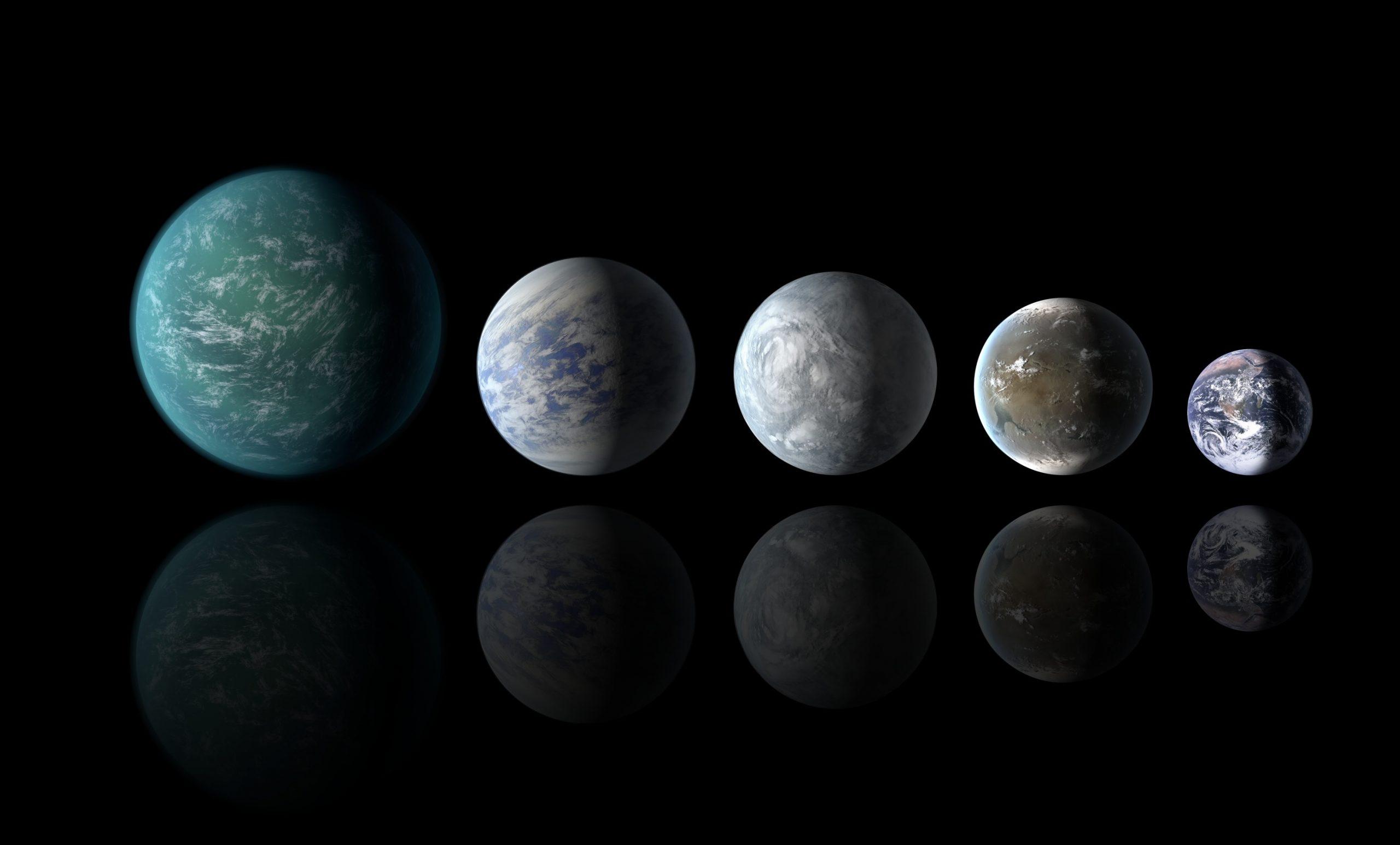 Что такое Индекс сходства с Землей?