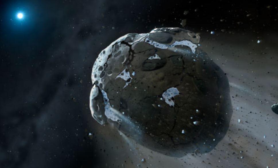 Планетарный радар НАСА обнаружил тысячный околоземный астероид