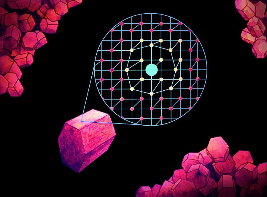 Новые люминесцентные наночастицы помогут проводить медицинские исследования с контрастом