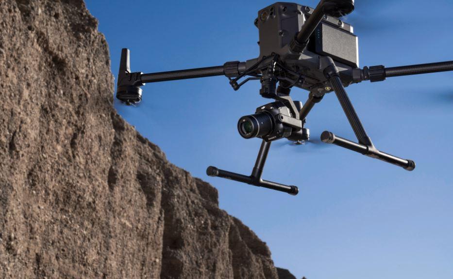 Aeromotus поставляет беспилотные летающие аппараты
