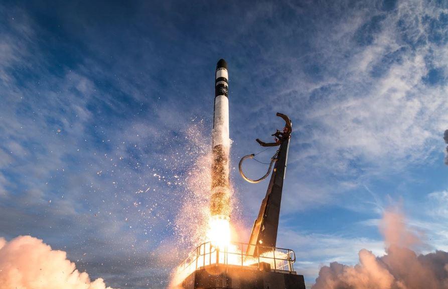 Rocket Lab запускает миссию по удалению космического мусора для JAXA