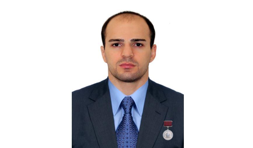 Гамзат Шамилович