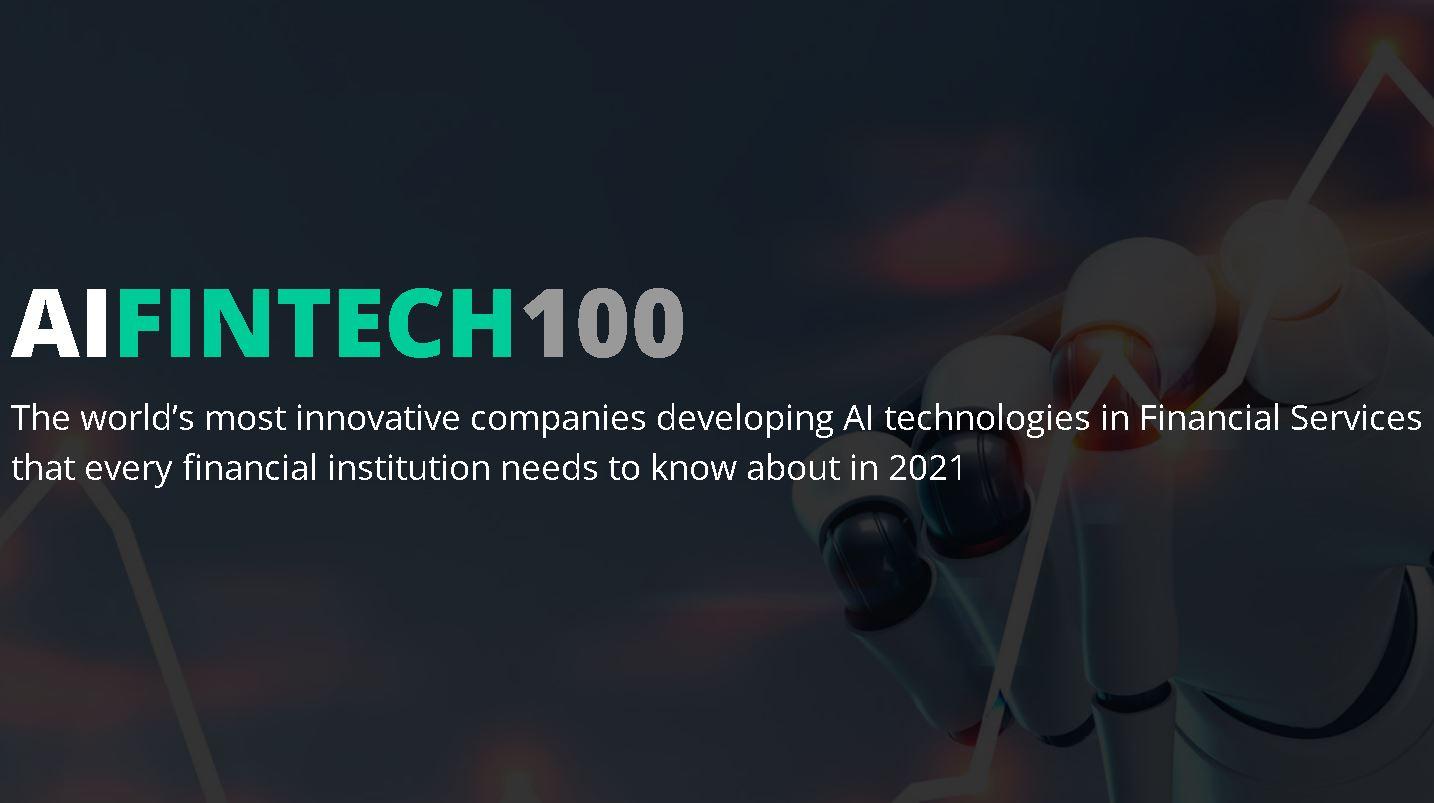 TalkBank вошел в топ-100 AIFinTech Global