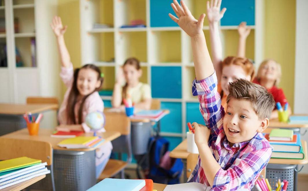 Готовые домашние задания для учащихся начальной школы