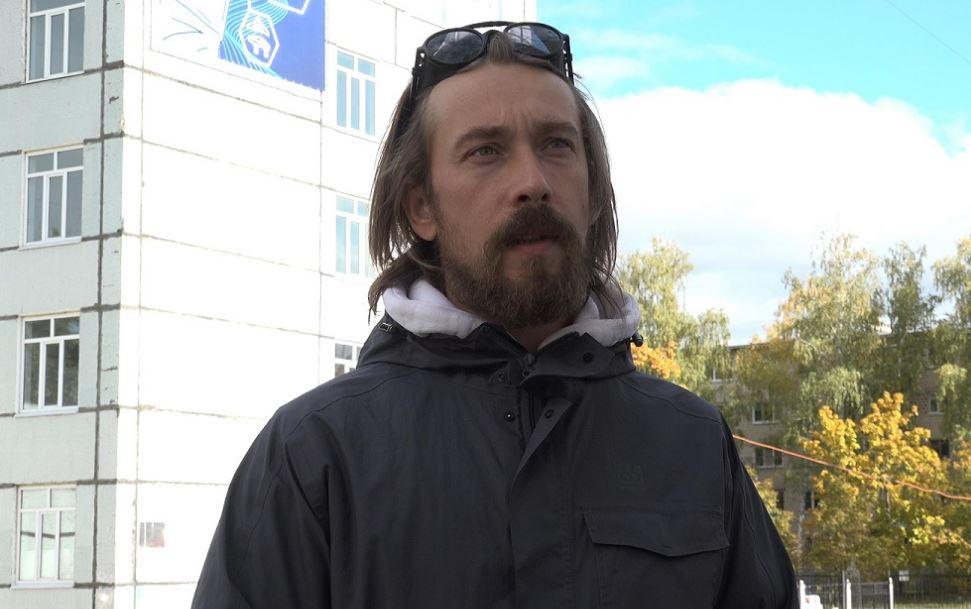 Илья Робе