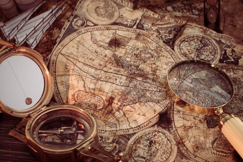 итальянские моряки знали Америку за 150 лет до Христофора Колумба